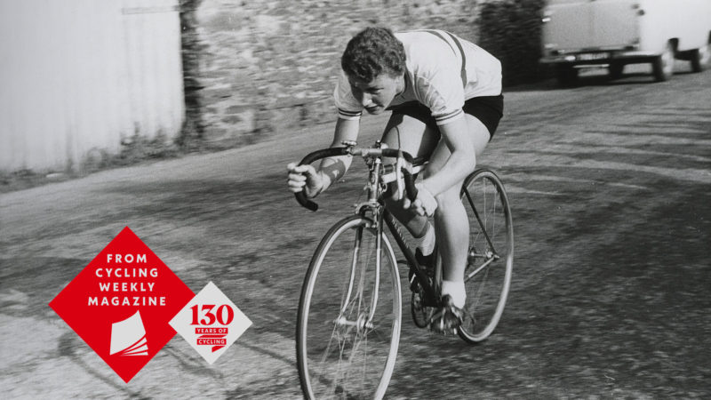 Beryl Burton: British Legend – Cycling Weekly