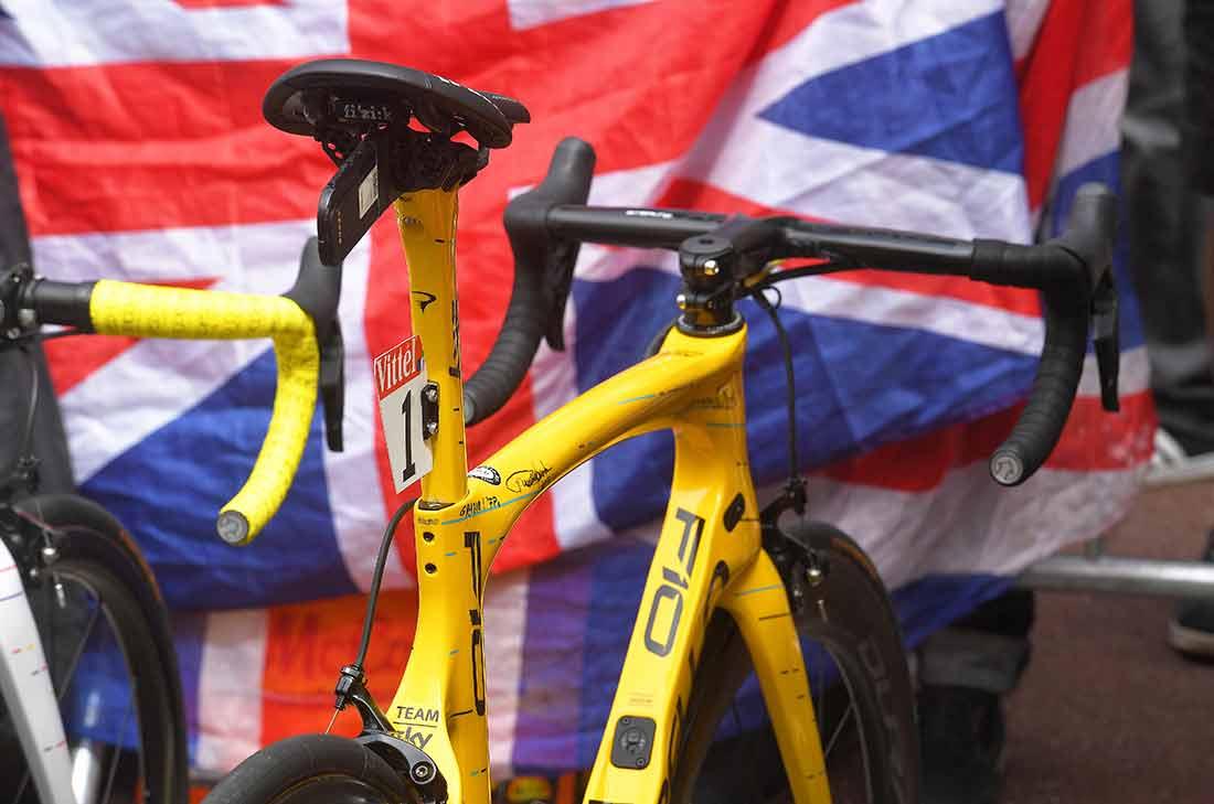 El panel dictamina que el ex-Team Sky y el médico de ciclismo británico ordenaron testosterona para el ciclista – VeloNews.com