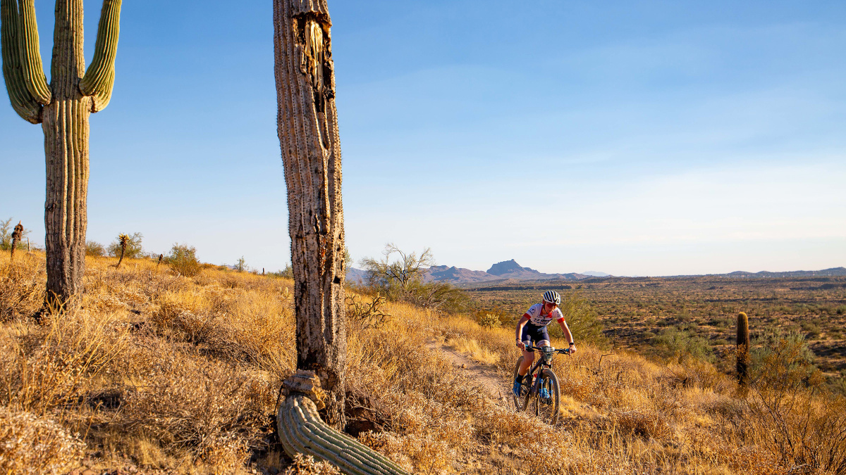 MTB stars head to Specialized Cactus Cup for early season racing – VeloNews.com