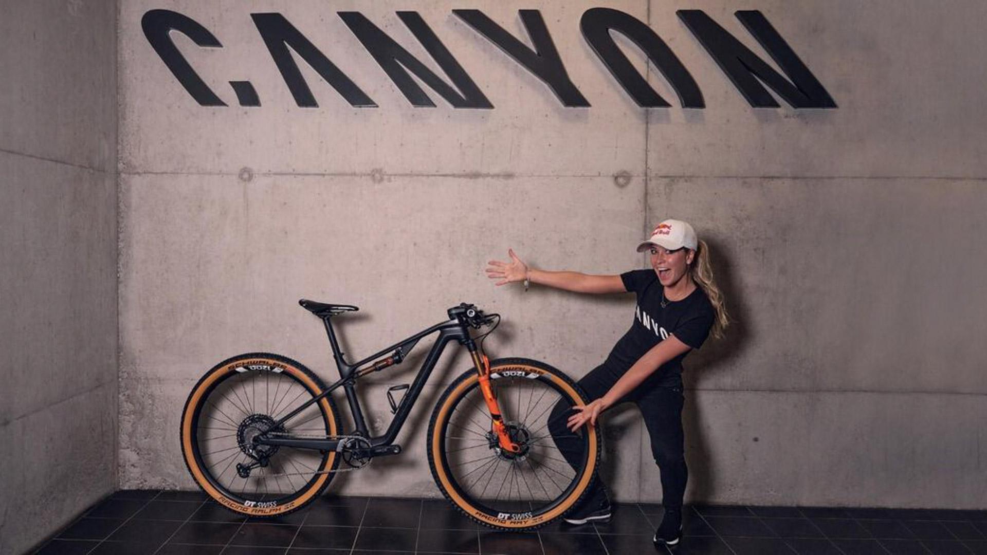 Canyon lanceert in Canada – CyclingTips