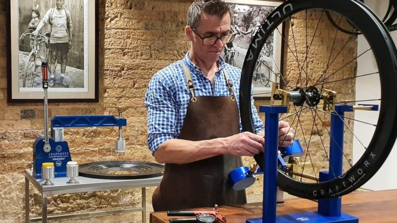 9 Questions to Ask Before Building A Custom Wheelset