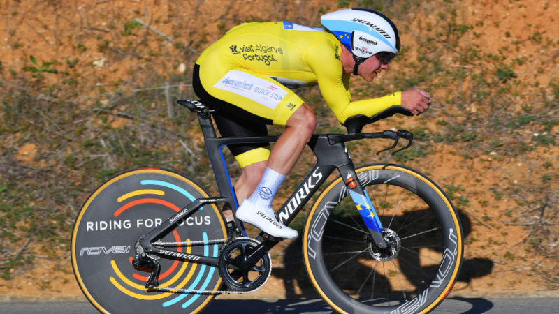 Belgians Remco Evenepoel and Wout van Aert in for Olympic TT, Marc Hirschi's classics campaign – VeloNews.com
