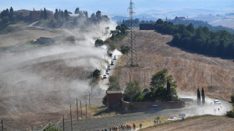 Should Strade Bianche be made a monument? – VeloNews.com