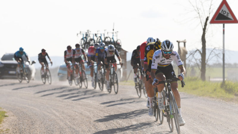 Here's why Strade Bianche had big winners but no clear losers – VeloNews.com