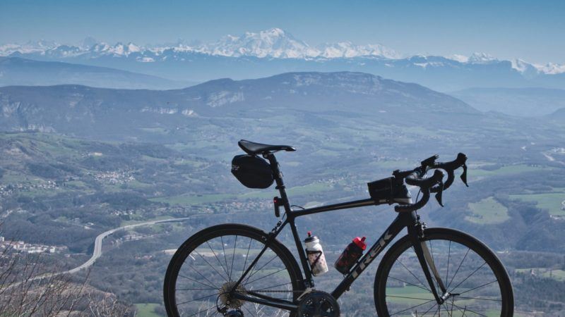 Jura Mountains 6 Col Loop – My Cycling Challenge