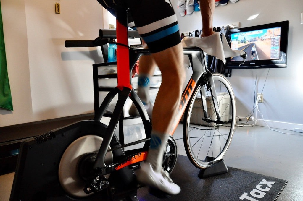 6 Things to Do After Every Indoor Bike Sessions