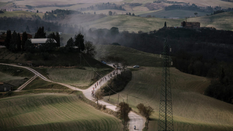 Preview: What you should know about the 2021 women's Strade Bianche