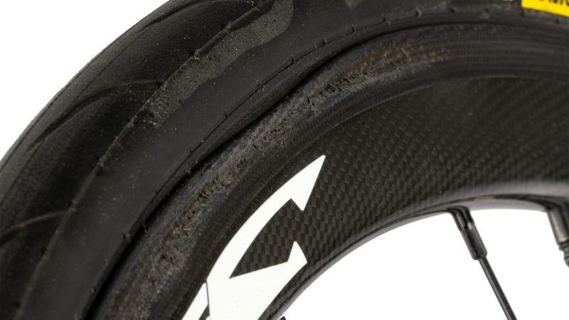 Mavic warns against the dangers of counterfeit wheels