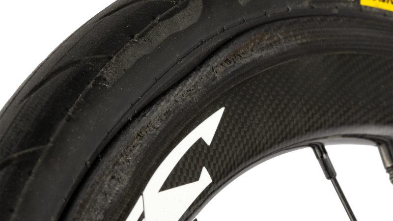 Mavic warnt vor den Gefahren gefälschter Räder