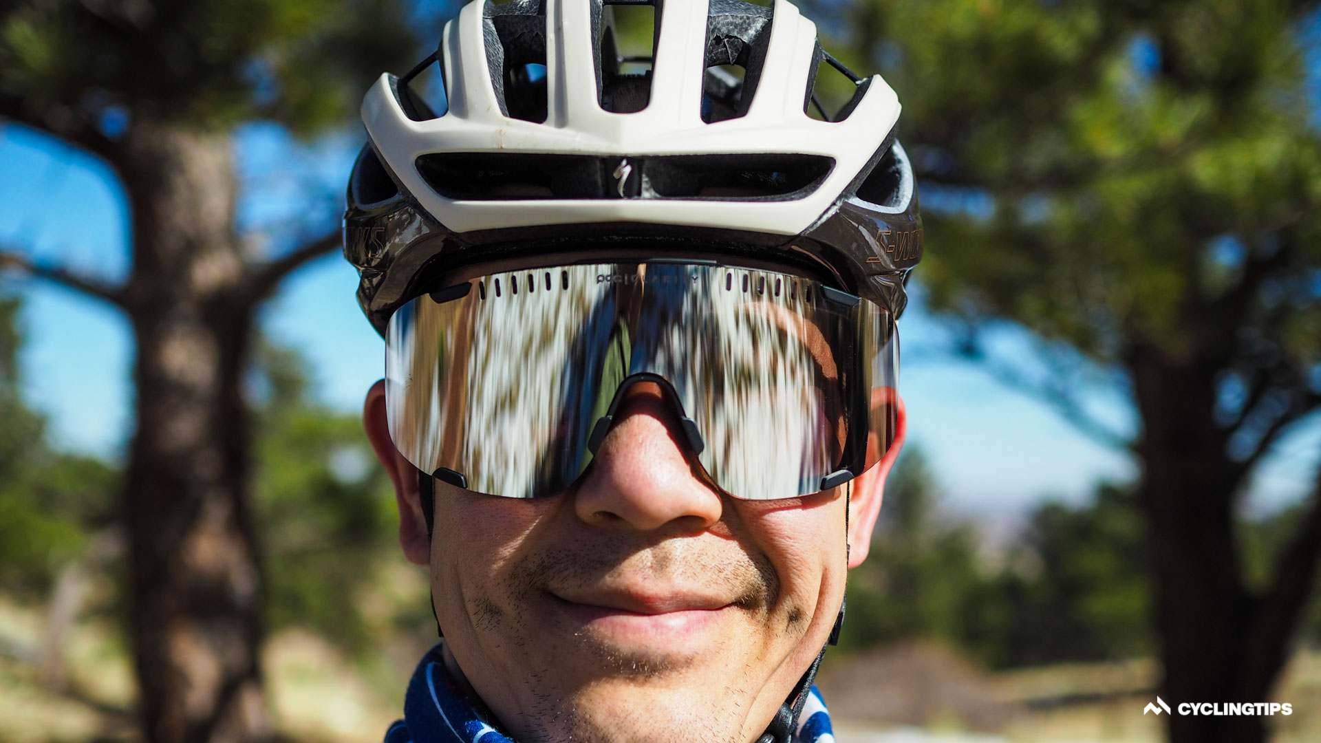 Spotlight: POC Devour Sonnenbrille – CyclingTips