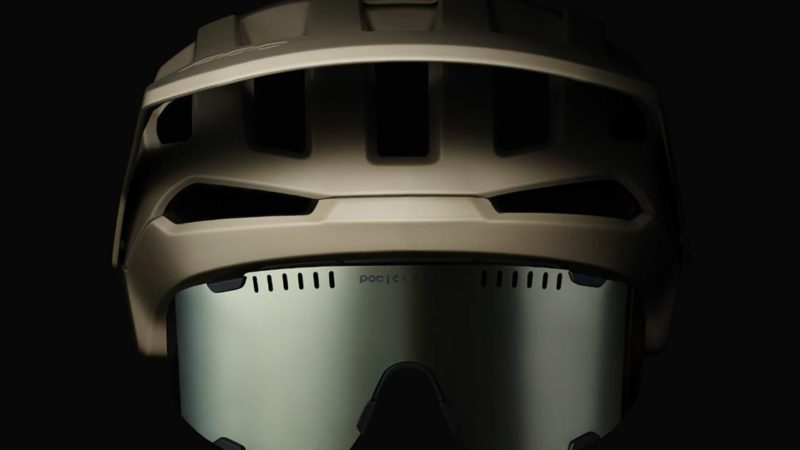 Aggro to Enduro: POC Unveils Safest MTB Helmet for Serious Riders