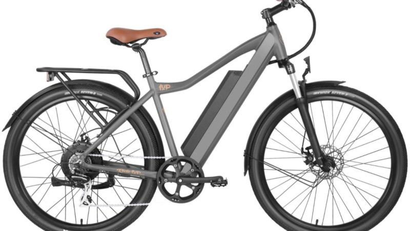 Ride1UP 500 Series Review — Budget-Priced High-Performance E-Bike