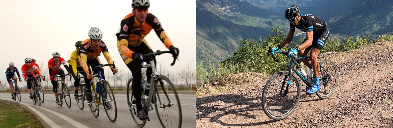 KNOW IT – GRAVEL CYCLING FOR ROADIES