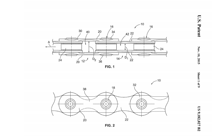 SRAM loses patent battle with Fox over X-Sync chainring