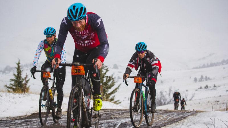 Shasta Gravel Hugger startet dieses Wochenende mit Wellenstarts – VeloNews.com