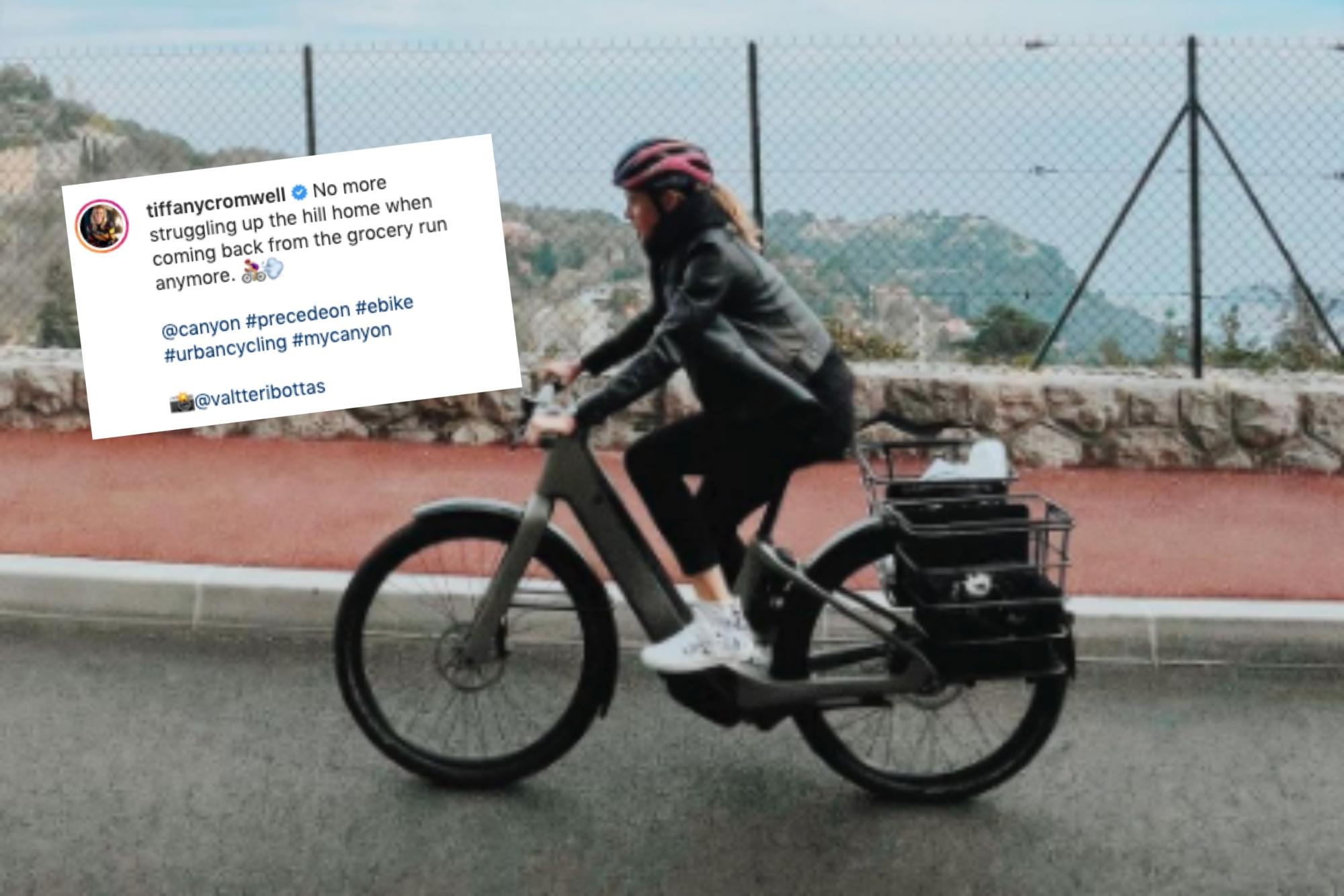 Tweets der Woche: Tiffany Cromwell, Jake Stewart, 'Simone' Yates und mehr