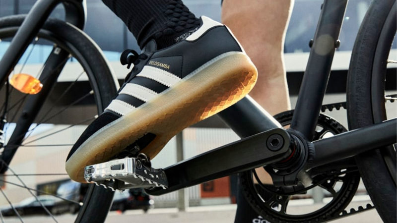 Velosamba? Shut up and take my money, Adidas