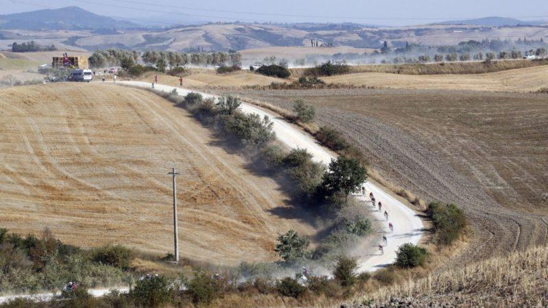 Strade Bianche: A modern classic