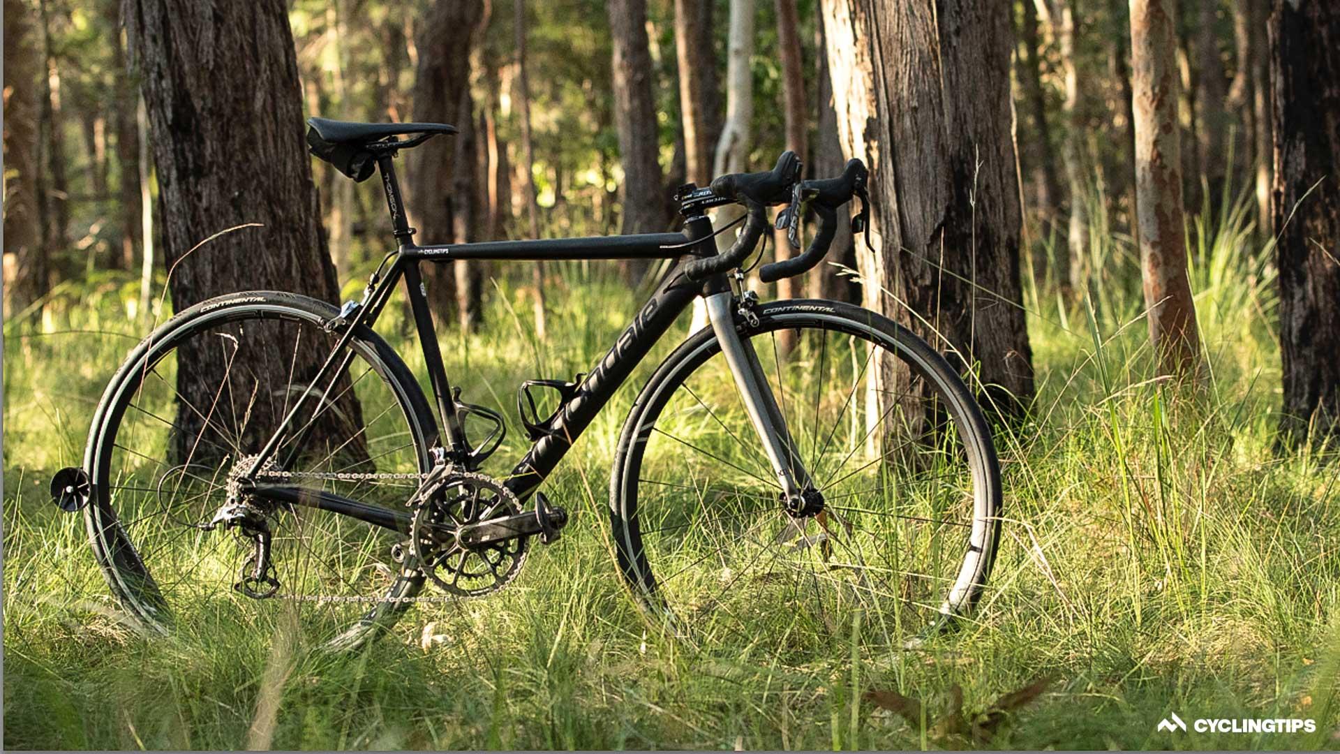 Opinion: Why progress is so slow for road bike tech