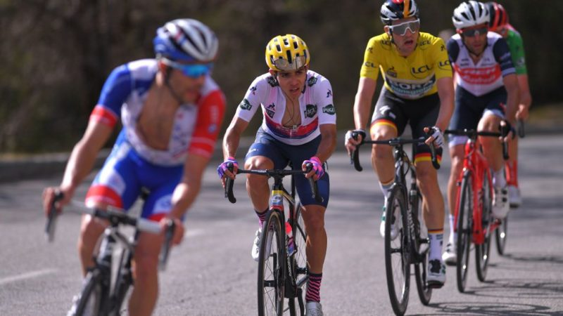 How to watch Paris-Nice 2021 – live TV and streaming