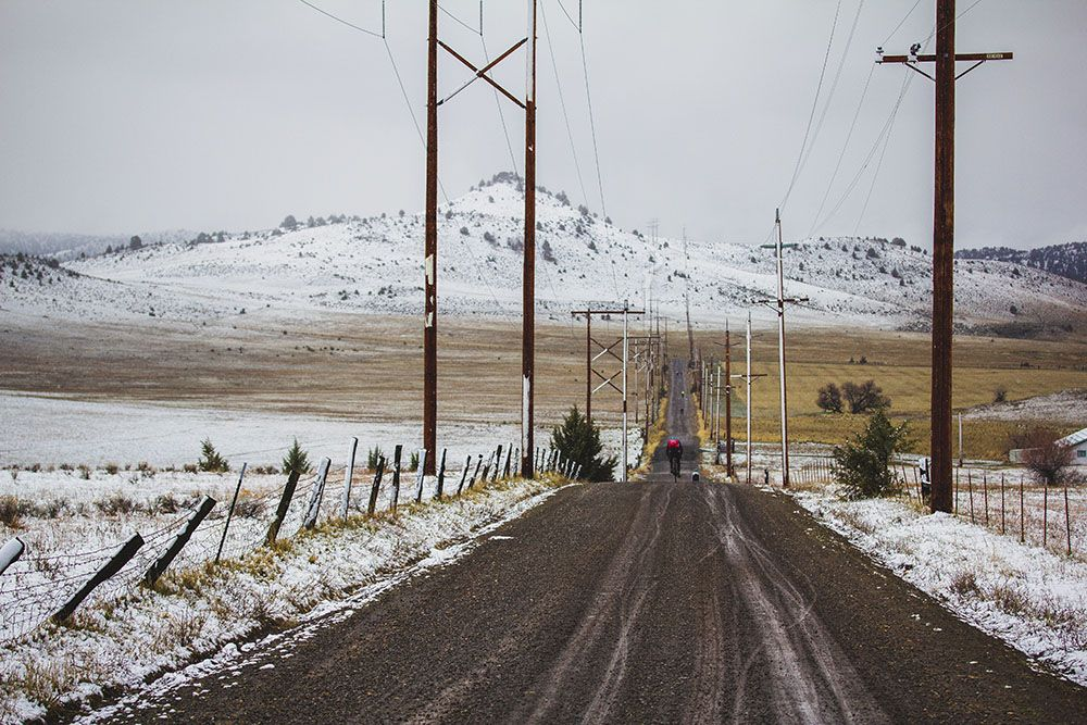Stacked field for Strade Bianche-inspired gravel race in Oregon