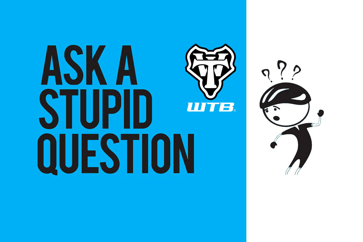 AASQ #111: WTB answer your questions on finding the best tire pressure!