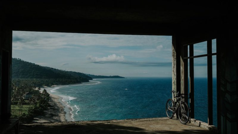 Bikerumor Pic Of The Day: West Lombok, Indonesië