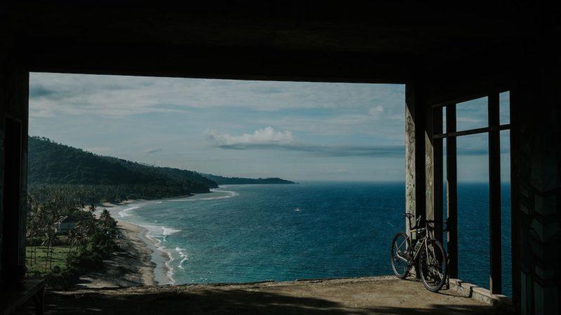Bikerumor Foto del giorno: Lombok occidentale, Indonesia