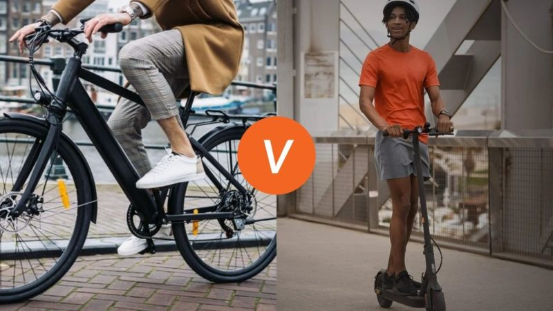 Which is Best for Commuters?