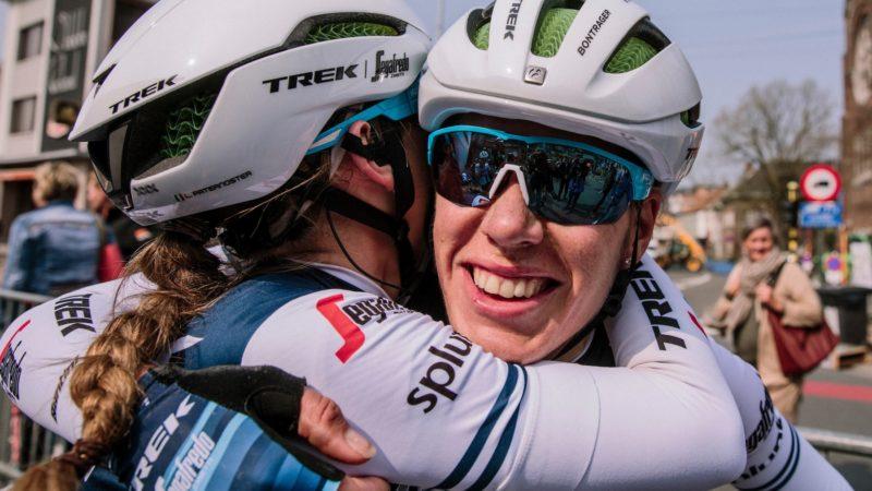UCI tager 'ingen glæde' ved at bede ryttere om ikke at kramme