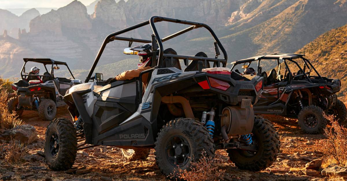 'Tread' Launches Garmin Into Powersports With Navigation, Communication Tools