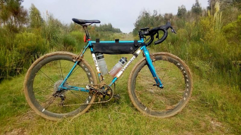 Bikerumor Pic of the Day: Gravel Ride Uruguay