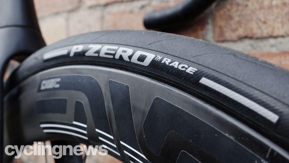 Own the road with Pirelli's P Zero range