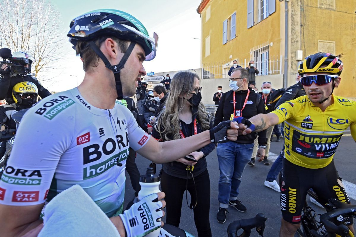 5 conclusions from Paris-Nice | Cyclingnews