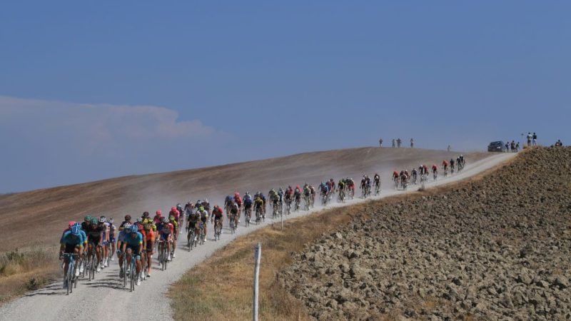 How to watch Strade Bianche 2021 – live TV and streaming