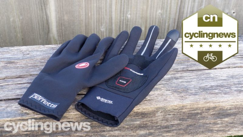 Castelli Perfetto RoS gloves review | Cyclingnews