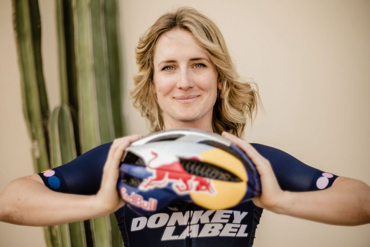 Wir stellen vor: Noble Racing, das neue Team- und Mentoring-Programm von Ellen Noble – VeloNews.com