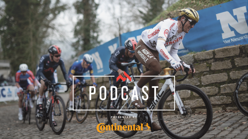 Podcast CyclingTips: Noleggeresti una bici da strada?