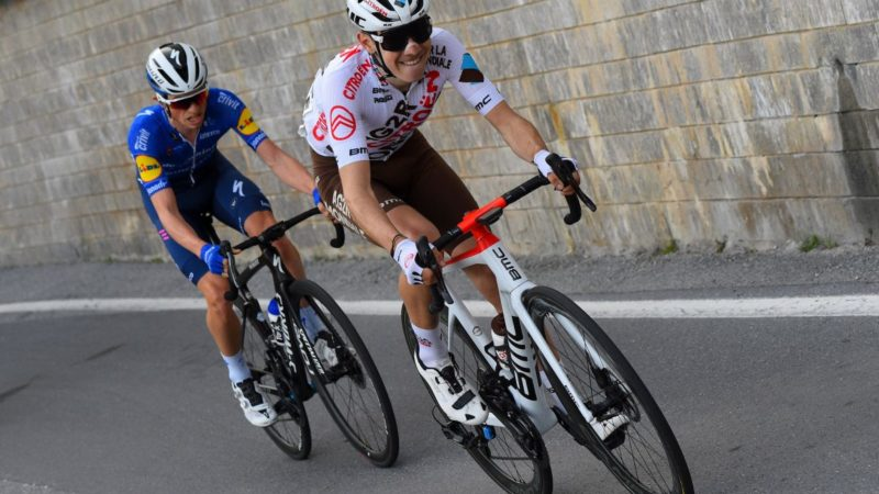 Introducing: Clément Champoussin | Cyclingnews