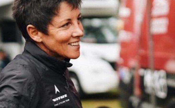 Rompiendo el techo de cristal: las mujeres en las primeras posiciones del ciclismo