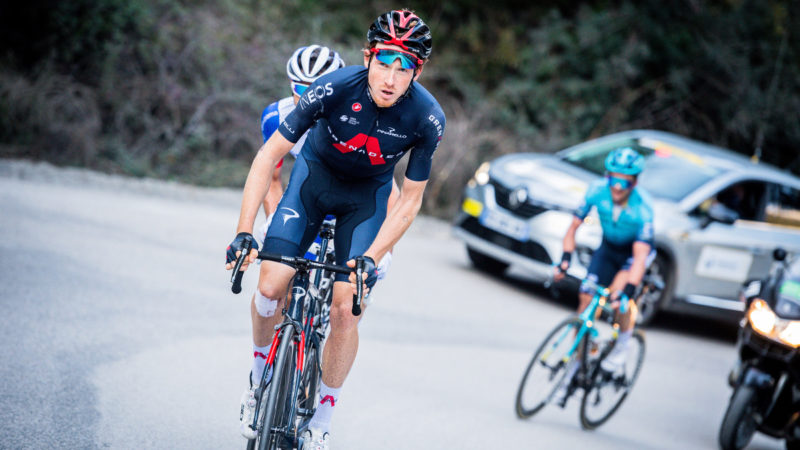 Back to square one – VeloNews.com