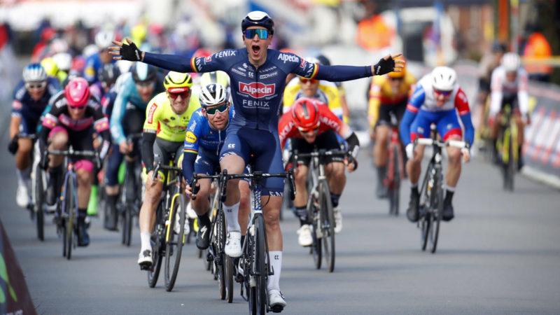 Cav ist (fast) zurück – CyclingTips