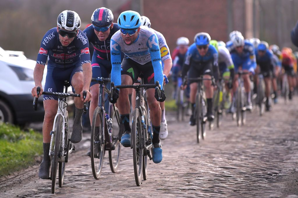 How to watch Le Samyn 2021 – live TV and streaming