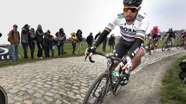 Parigi-Roubaix rinviata a ottobre a causa del coronavirus