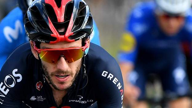 Adam Yates quarto mentre Primoz Roglic vince Itzulia Basque Country