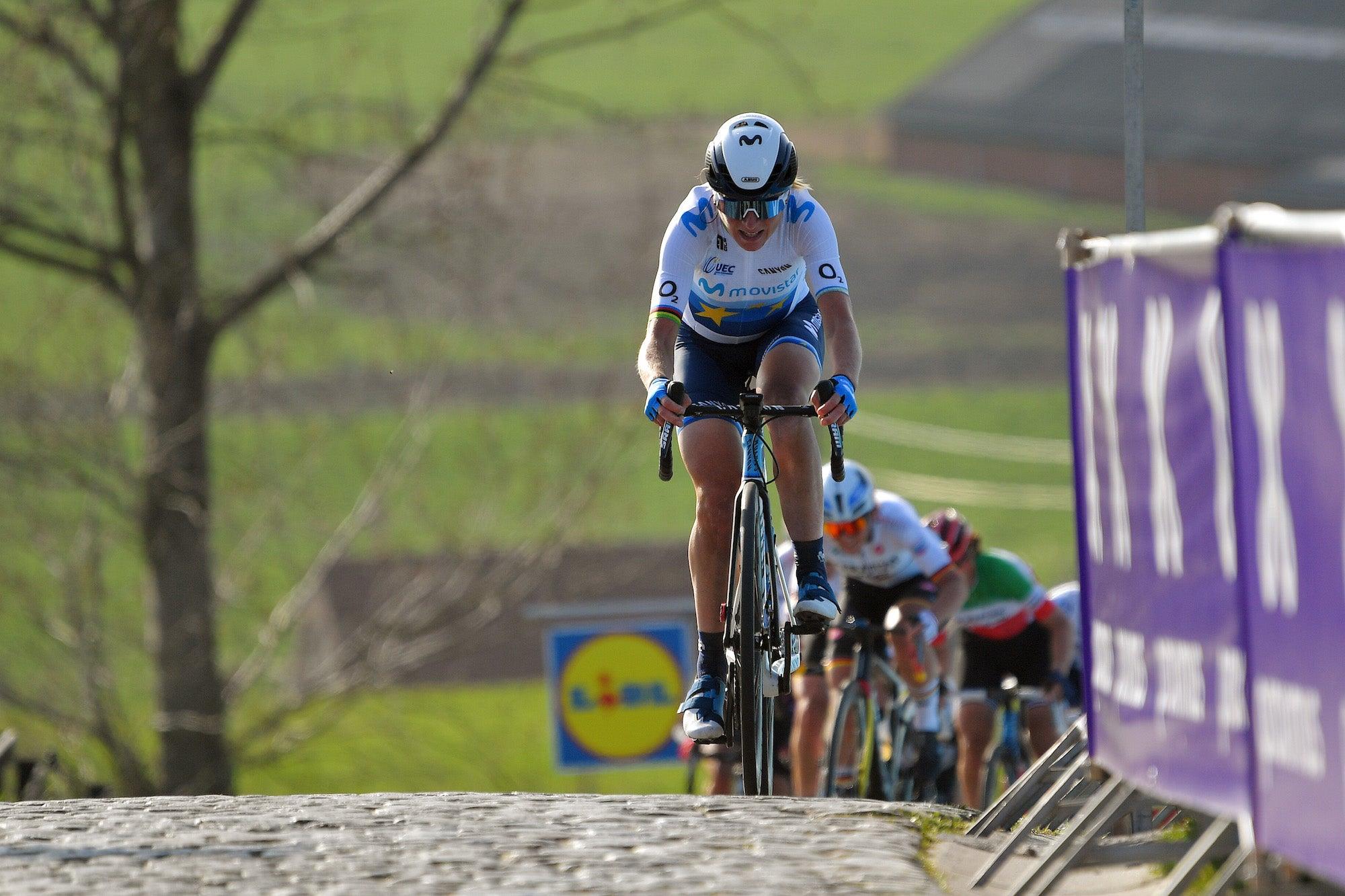 Redux Tour of Flanders: quali sono le prospettive di Kasper Asgreen e Annemiek van Vleuten?