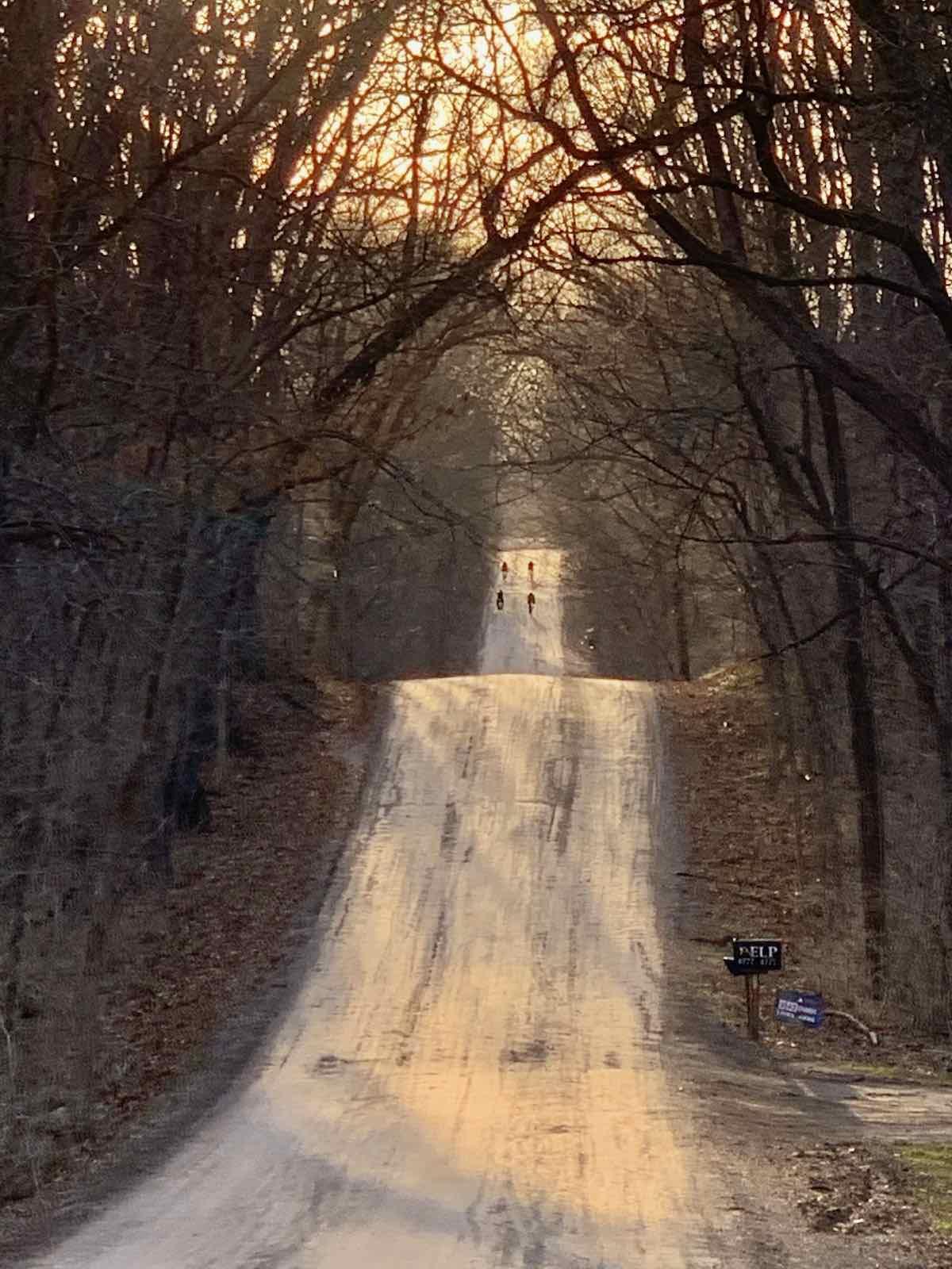 Bikerumor Pic du jour: Ann Arbor, Michigan