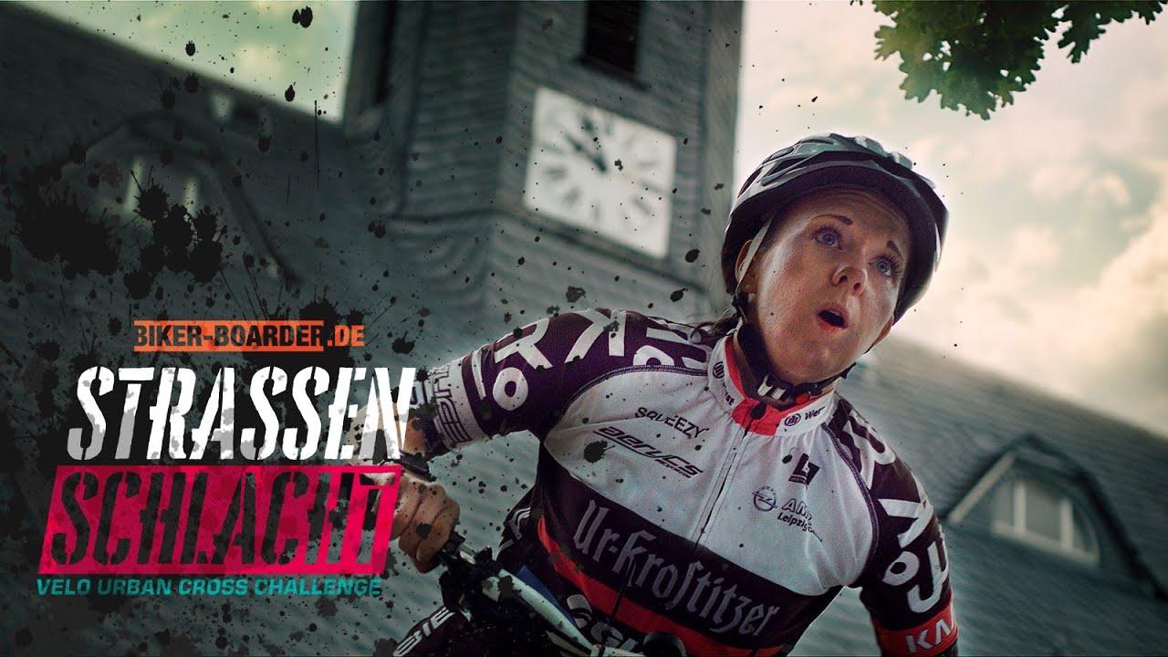 Biker-Boarder-STRASSENSCHLACHT Teaser 2020 | Jedermannrennen durch Limbach-Oberfrohna