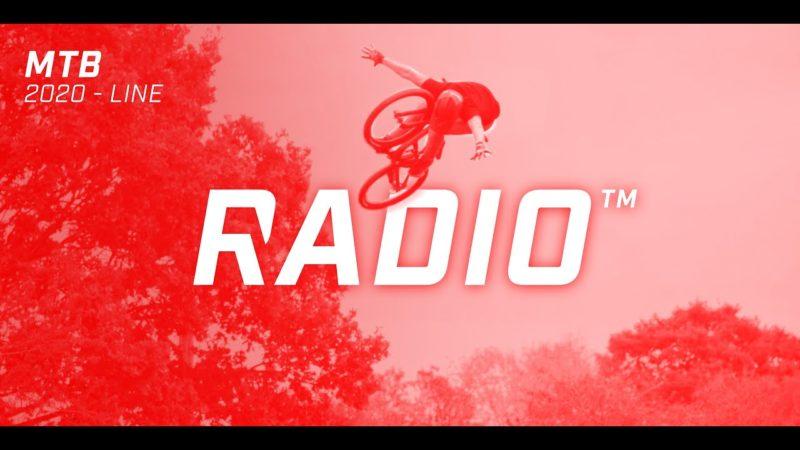 RADIO BIKES – Introducing RADIO MTB