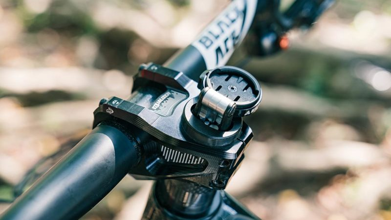 Granitdesign tilføjer dual-mode Cricket Bell og Scope Mount til SWAT-brugere